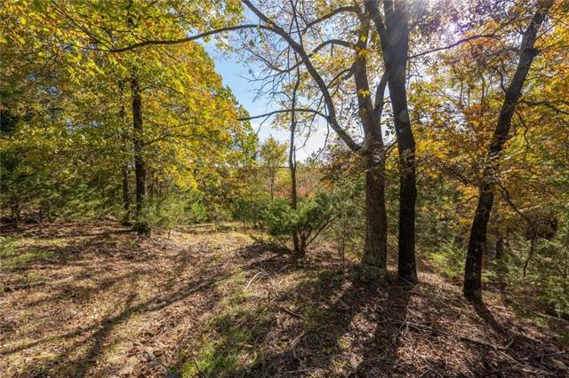 16898 Misty Wood  Rd, West Fork, AR 72774 (MLS #1130604) :: McNaughton Real Estate