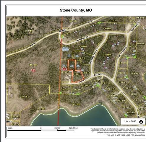 Lot 12A Eagles Bluff Road, Shell Knob, MO 65747 (MLS #1130641) :: McNaughton Real Estate