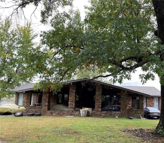 3019 Salem  Rd, Fayetteville, AR 72704 (MLS #1130698) :: Five Doors Network Northwest Arkansas