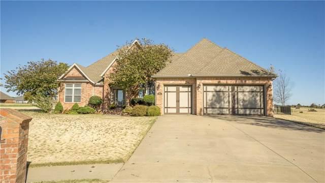 11020 Coleman  Ct, Farmington, AR 72730 (MLS #1130883) :: Five Doors Network Northwest Arkansas