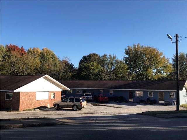 1212 Dunn  Ave, Fayetteville, AR 72701 (MLS #1130958) :: Five Doors Network Northwest Arkansas