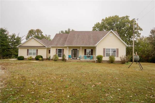 10987 Spring Ridge  Rd, Elkins, AR 72727 (MLS #1130999) :: Five Doors Network Northwest Arkansas