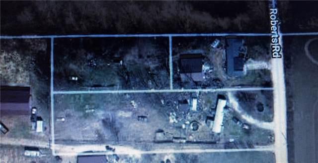 10203 Roberts Road, Bentonville, AR 72713 (MLS #1131016) :: McNaughton Real Estate