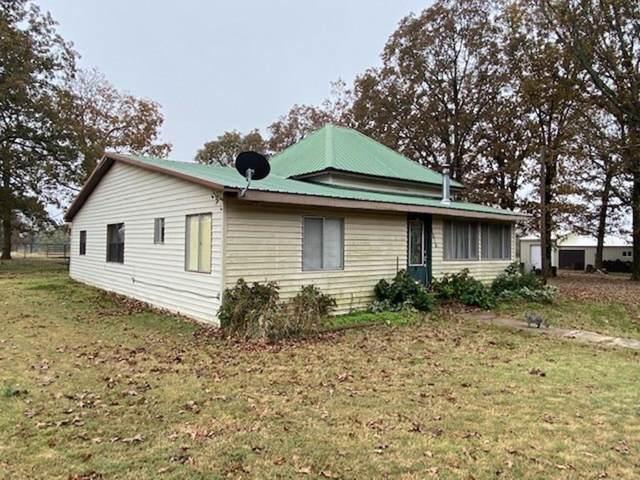 1016 E Hwy 82 A, Tahlequah, OK 74464 (MLS #1131048) :: Five Doors Network Northwest Arkansas