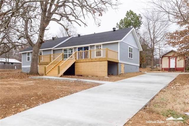 1382 E Cardinal  Dr, Fayetteville, AR 72703 (MLS #1131086) :: Five Doors Network Northwest Arkansas