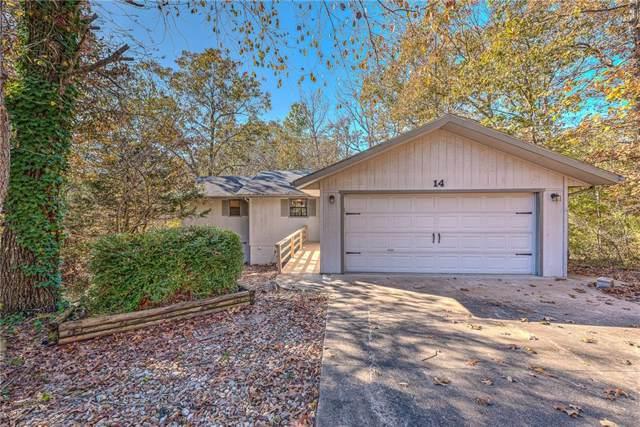 14 Evans  Ln, Bella Vista, AR 72715 (MLS #1131200) :: HergGroup Arkansas