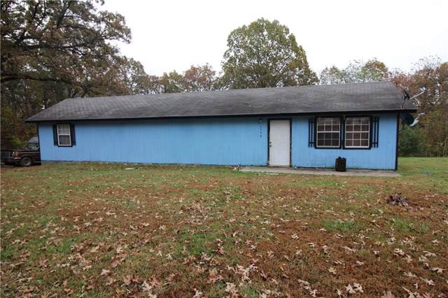 1554 Coopers Road, Pineville, MO 64856 (MLS #1131230) :: McNaughton Real Estate
