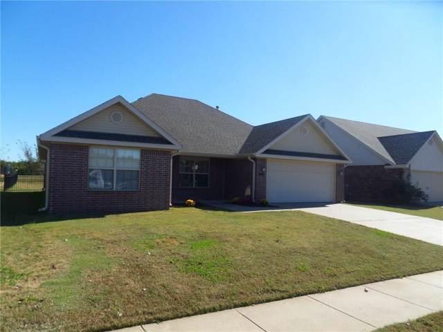 2851 Chip Shot  Dr, Farmington, AR 72730 (MLS #1131233) :: Five Doors Network Northwest Arkansas