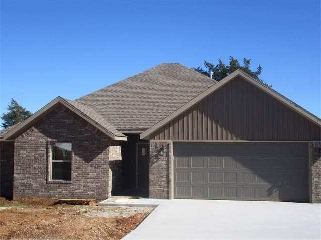 910 Pecan, Huntsville, AR 72740 (MLS #1131235) :: Five Doors Network Northwest Arkansas
