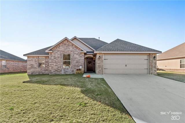 1660 Citation  Ln, Prairie Grove, AR 72753 (MLS #1131363) :: Five Doors Network Northwest Arkansas