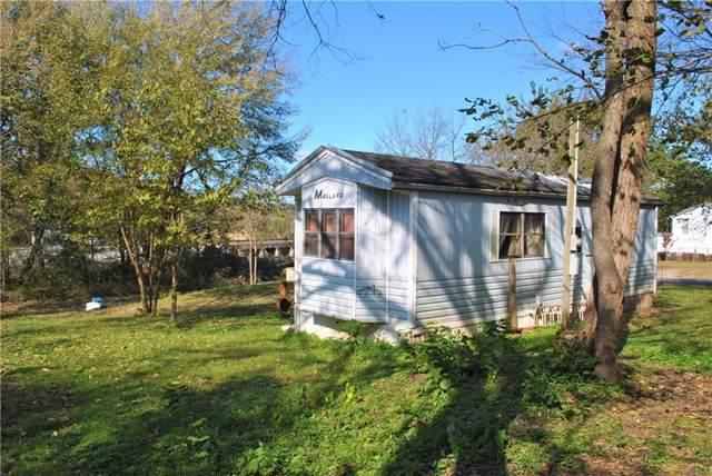 421 W Fickinger  St, Sulphur Springs, AR 72768 (MLS #1131380) :: Five Doors Network Northwest Arkansas