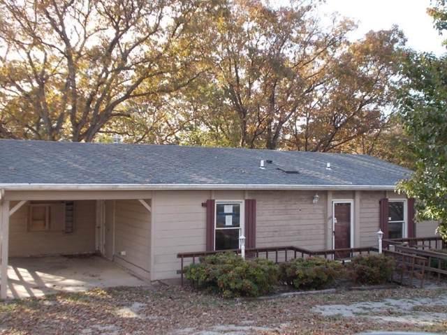 106 Shelton  Dr, Eureka Springs, AR 72632 (MLS #1131422) :: Five Doors Network Northwest Arkansas