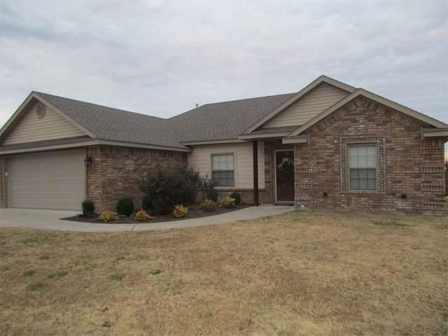 366 Madison 8731, Huntsville, AR 72740 (MLS #1131428) :: Five Doors Network Northwest Arkansas
