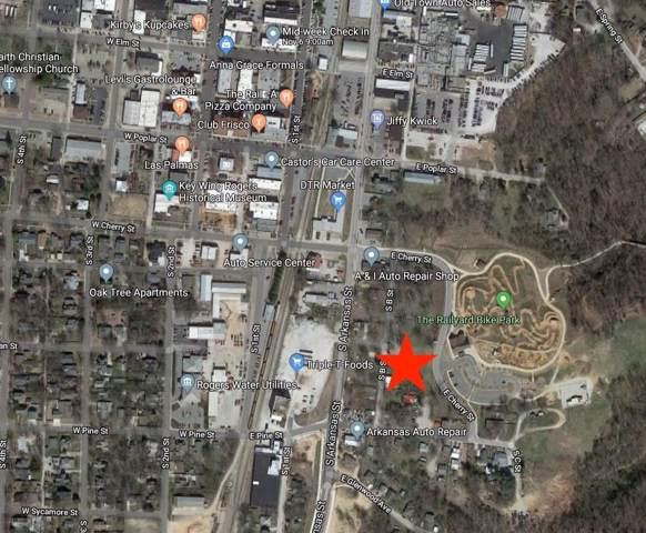 511 & 504  S B  ST, Rogers, AR 72756 (MLS #1131439) :: Five Doors Network Northwest Arkansas