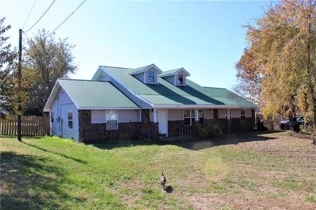13405 Rheas Mill  Rd, Farmington, AR 72730 (MLS #1131442) :: Five Doors Network Northwest Arkansas