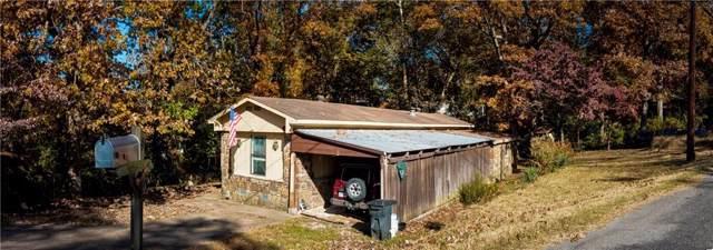 8 Pisgah  Loop, Bella Vista, AR 72714 (MLS #1131446) :: Five Doors Network Northwest Arkansas