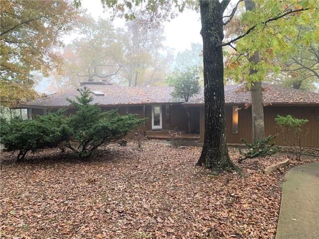 26 Cherokee  Pl, Holiday Island, AR 72631 (MLS #1131467) :: Five Doors Network Northwest Arkansas