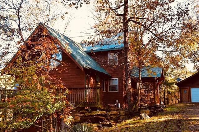 3217 County Road 116, Eureka Springs, AR 72631 (MLS #1131484) :: Five Doors Network Northwest Arkansas