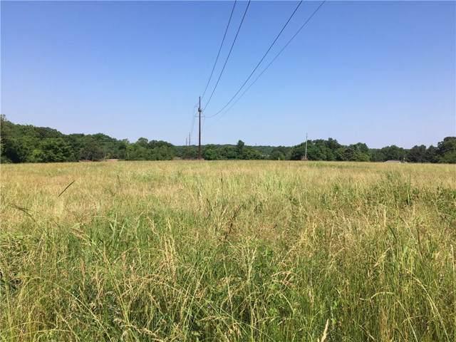 6.83 Ac  S Highway 59, Siloam Springs, AR 72761 (MLS #1131497) :: Five Doors Network Northwest Arkansas