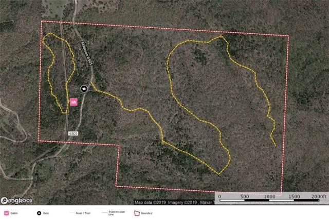 2707 Madison Cr 6505, Huntsville, AR 72740 (MLS #1131535) :: Five Doors Network Northwest Arkansas