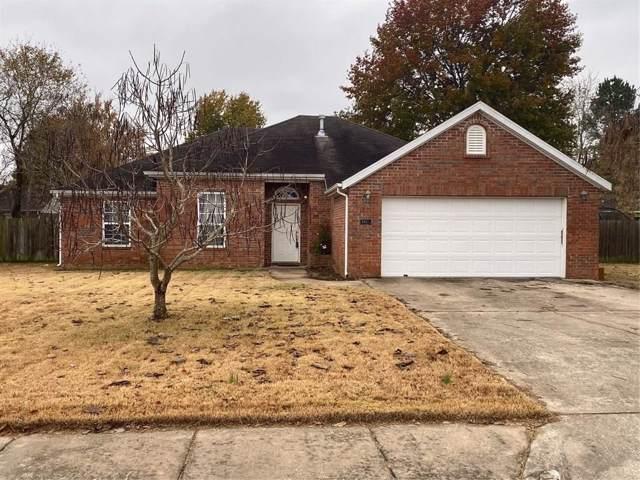 1357 Fox Run  Ln, Elkins, AR 72727 (MLS #1131539) :: Five Doors Network Northwest Arkansas