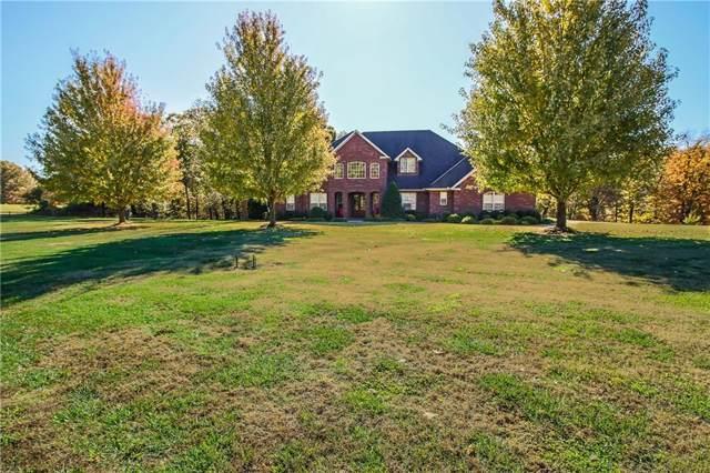 12662 Miller Church  Rd, Bentonville, AR 72712 (MLS #1131565) :: Five Doors Network Northwest Arkansas
