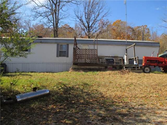 10635 Prairie Creek North  Rd, Rogers, AR 72756 (MLS #1131629) :: Five Doors Network Northwest Arkansas