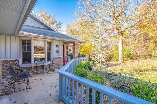 17 Cullen Hills  Dr, Bella Vista, AR 72715 (MLS #1131673) :: Five Doors Network Northwest Arkansas