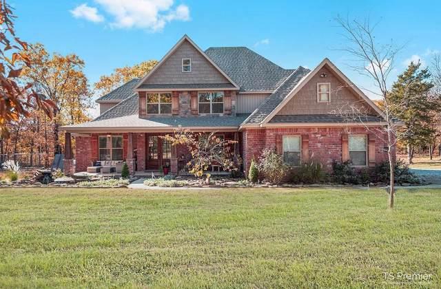 12417 Green  Rd, West Fork, AR 72774 (MLS #1131688) :: Five Doors Network Northwest Arkansas