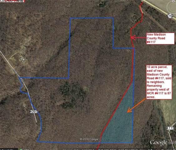5685 Hwy 16, Elkins, AR 72721 (MLS #1131700) :: McNaughton Real Estate