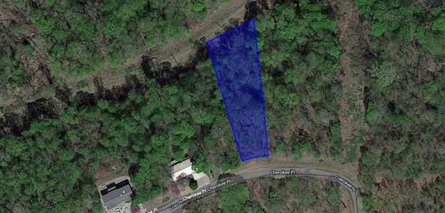 Cherokee Place, Holiday Island, AR 72631 (MLS #1131711) :: McNaughton Real Estate