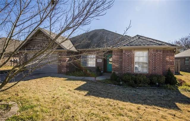11059 Rosebay  Ln, Farmington, AR 72753 (MLS #1131748) :: Five Doors Network Northwest Arkansas