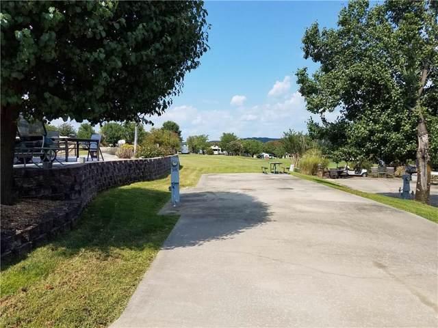 1229 County Road 663-315, Oak Grove, AR 72660 (MLS #1131771) :: McNaughton Real Estate