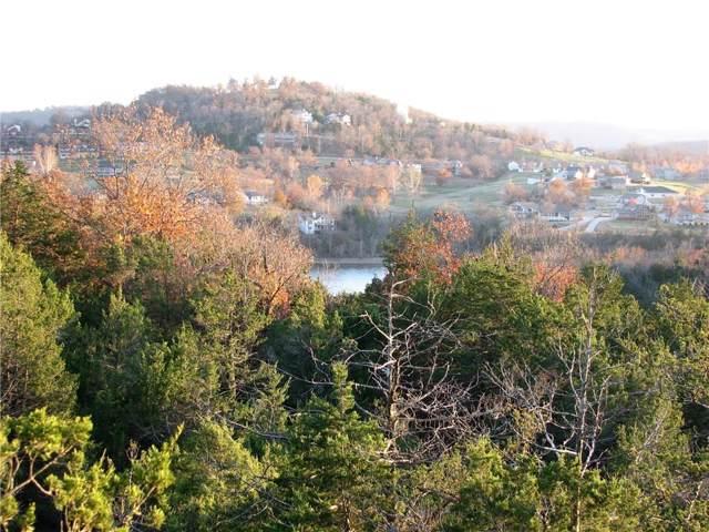 Oaks Landing On Table Rock, Eureka Springs, AR 72631 (MLS #1131802) :: Annette Gore Team | RE/MAX Real Estate Results