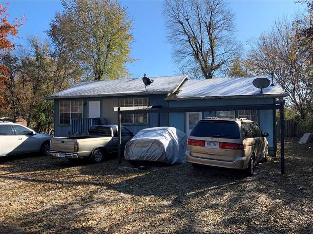 1226 Oak  Ave, Springdale, AR 72764 (MLS #1131818) :: Five Doors Network Northwest Arkansas