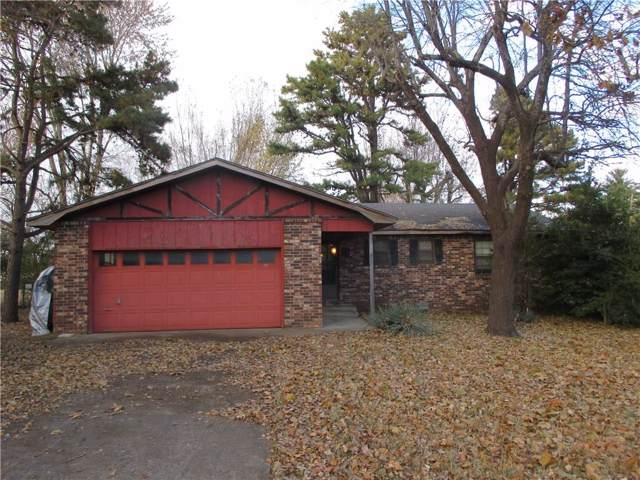 236 Frost  St, Pea Ridge, AR 72751 (MLS #1132875) :: Five Doors Network Northwest Arkansas