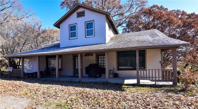 19808 N Highway 71, Mountainburg, AR 72946 (MLS #1132877) :: Five Doors Network Northwest Arkansas