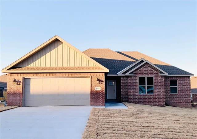 1420 Colonel Mcneil  Dr, Prairie Grove, AR 72753 (MLS #1132930) :: Five Doors Network Northwest Arkansas