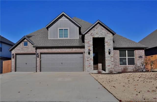 4300 Sw Acres  Ave, Bentonville, AR 72713 (MLS #1132937) :: Five Doors Network Northwest Arkansas