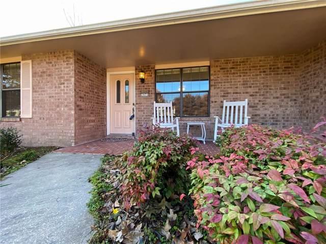 2973 Backus  Ave, Springdale, AR 72762 (MLS #1132953) :: Five Doors Network Northwest Arkansas