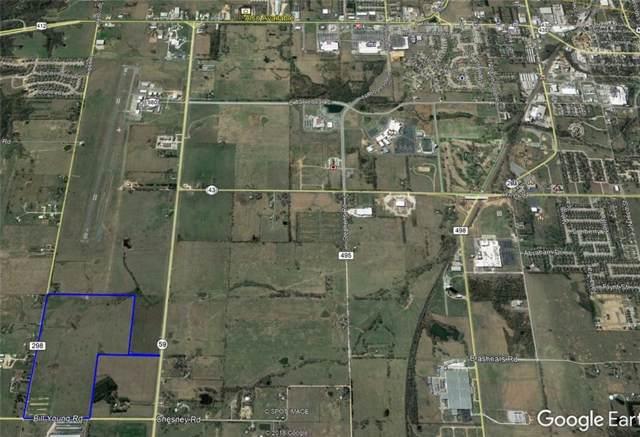 Hwy 59 & Bill Young/Airport  Rd, Siloam Springs, AR 72761 (MLS #1132954) :: Five Doors Network Northwest Arkansas