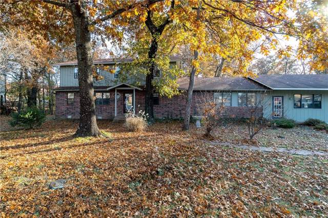 911 Nw 7th  St, Bentonville, AR 72712 (MLS #1132973) :: Five Doors Network Northwest Arkansas