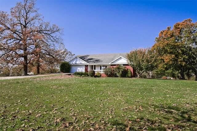 11645 Giles  Rd, Farmington, AR 72730 (MLS #1132979) :: Five Doors Network Northwest Arkansas