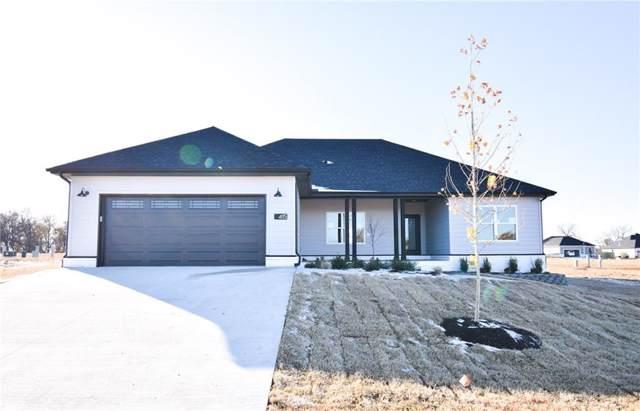 415 Otoe  St, Farmington, AR 72730 (MLS #1132983) :: McNaughton Real Estate