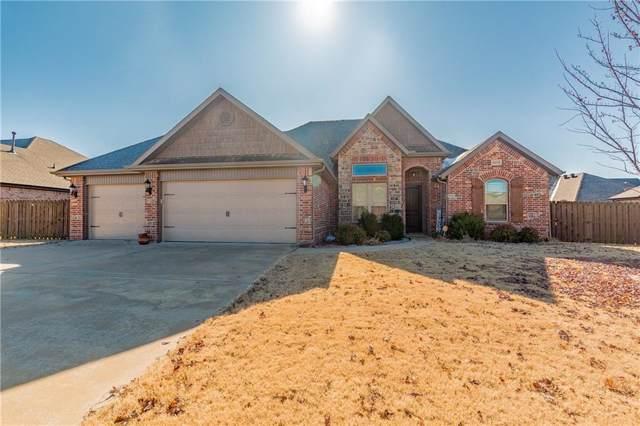 6202 W West  Dr, Rogers, AR 72758 (MLS #1133040) :: Five Doors Network Northwest Arkansas