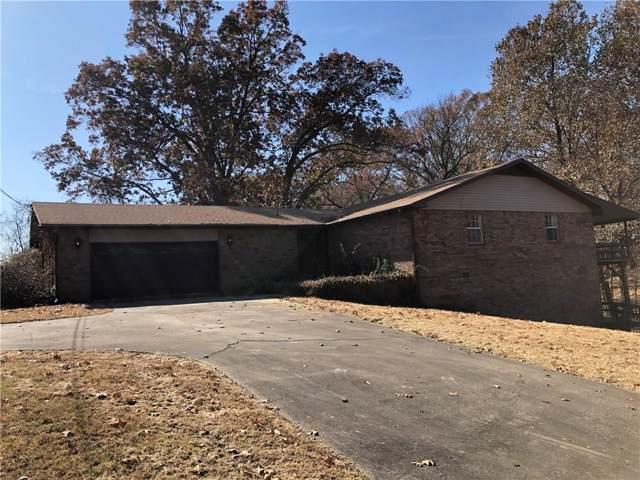 1206 Ne 10th  St, Bentonville, AR 72712 (MLS #1133043) :: Five Doors Network Northwest Arkansas
