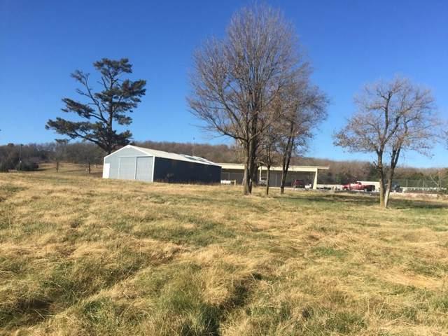5201 412 B, Huntsville, AR 72740 (MLS #1133045) :: Five Doors Network Northwest Arkansas
