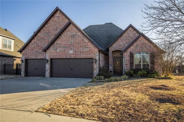6526 W Tumbler Ridge, Rogers, AR 72758 (MLS #1133067) :: Five Doors Network Northwest Arkansas