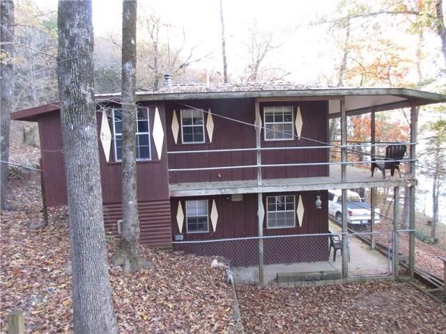 3737 E 64  Hwy, Ozark, AR 72949 (MLS #1133074) :: Five Doors Network Northwest Arkansas