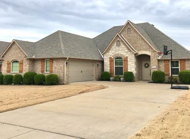 3805 Sw Roundstone  Blvd, Bentonville, AR 72713 (MLS #1133079) :: Five Doors Network Northwest Arkansas